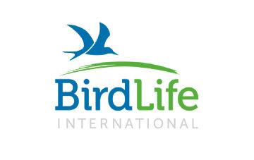 Bird Life International Logo